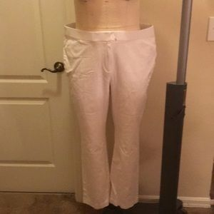 Chicos trousers size 3 (18-20)